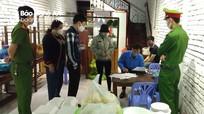 Nghệ An xử phạt nhiều quán ăn cố tình vi phạm lệnh cách ly xã hội