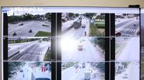 Nghệ An chính thức phạt nguội từ hình ảnh trích xuất camera giám sát