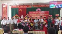 Đại hội đại biểu Đảng bộ xã Mường Nọc (Quế Phong) nhiệm kỳ 2020 - 2025