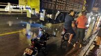 Nghệ An: Tạm giữ tài xế ô tô chạy lấn làn khiến nam sinh 12 tuổi tử vong