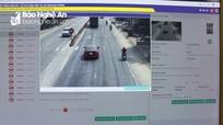 Cảnh sát giao thông Nghệ An gửi gần 2.000 thông báo phạt nguội