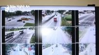 Nghệ An: 7 ngày nghỉ Tết, camera giám sát phát hiện trên 500 trường hợp vi phạm