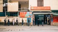 Nghệ An: Vắng người đến làm hộ chiếu, căn cước những ngày đầu năm