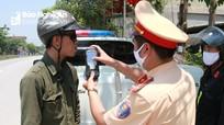 Nghệ An: Nhiều lái xe vi phạm nồng độ cồn trong 4 ngày nghỉ lễ