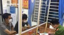 Thị xã Hoàng Mai xử lý 45 trường hợp vi phạm quy định về phòng, chống dịch