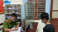 Thị xã Hoàng Mai xử phạt trên 100 triệu đồng trong 2 ngày thực hiện Chỉ thị 16