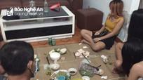 Đề xuất phạt gần 70 triệu đồng 5 người tổ chức ăn nhậu trong thời điểm thực hiện Chỉ thị 16