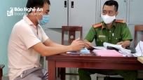 Xử lý nghiêm hành vi chống đối lực lượng phòng, chống dịch