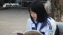 Nữ sinh giành giải Nhất học sinh giỏi Quốc gia môn Lịch sử: 'Không chỉ thi cho mình'