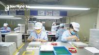 Tết vui và an toàn cho công nhân lao động