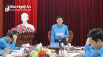 LĐLĐ tỉnh sẽ tổ chức các hoạt động với thông điệp 'Lắng nghe, thấu hiểu, chia sẻ'