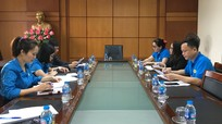 Công đoàn KKT Đông Nam triển khai nhiều hoạt động trong Tháng Công nhân 2021