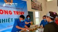 Công đoàn Nghệ An: Lan tỏa chương trình 'Giải nhiệt mùa hè'