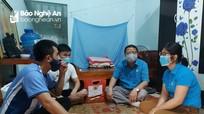 Nhà ở cho công nhân Nghệ An:  'Cú hích' từ Nghị định 49/2021/NĐ-CP