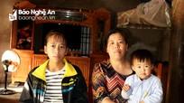 Một phụ nữ quê Nghệ An trở về sau 17 năm lưu lạc sang Trung Quốc