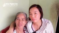 Lại thêm một phụ nữ trở về sau 17 năm bị bán sang Trung Quốc