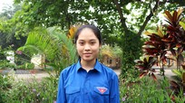 Nữ thủ khoa môn Hóa với ước mơ trở thành bác sỹ và nhà ngoại giao giỏi