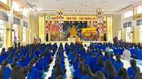 Trụ trì chùa Gám trao đổi về tình thương và lòng biết ơn