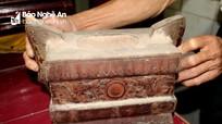 Độc đáo những cổ vật chùa Giai