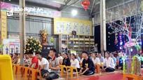 Cần hiểu đúng hoạt động ở các ngôi chùa