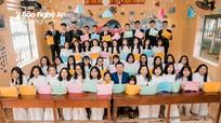 Lộ diện những lớp học đạt điểm cao ở Nghệ An