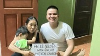 Chàng trai tàn tật kêu gọi gần 200 triệu giúp bà mẹ câm điếc nuôi con u não
