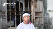 Mẹ đơn thân gặp nạn qua đời, tương lai nam sinh nghèo mồ côi ra sao?