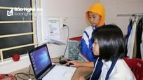 Gặp lại cô bé Nghệ An gây sửng sốt trong chương trình 'Siêu trí tuệ Việt Nam'