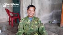 Gặp lão nông Nghệ An ủng hộ 5 triệu đồng phòng, chống dịch Covid-19
