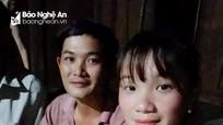 Xúc động cuộc hội ngộ của nam thanh niên Nghệ An sau 11 năm lưu lạc