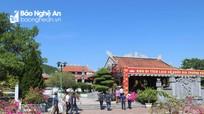 Tháng 7, hàng nghìn người về với Truông Bồn