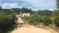 Nỗi đau xé lòng của gia đình 3 em học sinh bị đuối nước ở Nghệ An