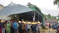 Một lao động Nghệ An tử nạn trong lúc khai thác than ở Quảng Ninh