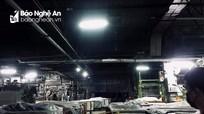Rơi từ mái tôn, một lao động Nghệ An tử nạn tại Đài Loan