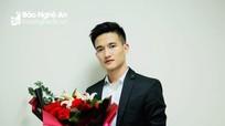 Chàng học viên quê Nghệ An xuất sắc tốt nghiệp thủ khoa đại học quân y nước ngoài