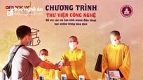 Các chùa trong tỉnh hỗ trợ học sinh có hoàn cảnh khó khăn