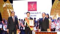 Từ bài thuốc gia truyền đến Top 10 thương hiệu hàng đầu Việt Nam