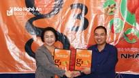 Nu Skin Việt Nam và Nafoods ký kết hợp tác phát triển vùng nguyên liệu gấc ở Nghệ An