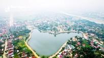 Lý giải sức hút thị trường bất động sảnThái Hòa - Nghệ An