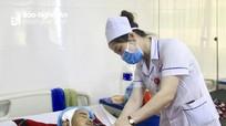 Bệnh viện Đa khoa Cửa Đông cứu sống bệnh nhân bị tụ máu não do chấn thương