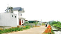 Mời dự lễ đón Bằng công nhận đạt chuẩn Nông thôn mới xã Quỳnh Trang (TX Hoàng Mai)