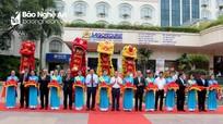 Đưa vào hoạt động Chi nhánh Lữ hành Saigontourist - Nghệ An