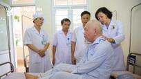 Bước đột phá, nâng cao chất lượng của Bệnh viện Y học cổ truyền nghệ An