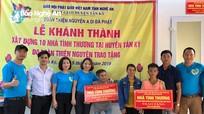 Các hoạt động hỗ trợ người nghèo tại Nghệ An ngày 15/9