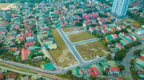 Lộ diện 'cơn sốt' mới của thị trường bất động sản thành phố Vinh, Nghệ An