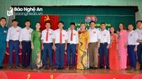Nghi Đồng phấn đấu trở thành xã khá của huyện Nghi Lộc