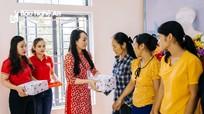 Siêu thị Bố Mẹ Bé sẻ chia yêu thương với người dân nghèo ở Hương Sơn (Hà Tĩnh)