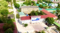 Bệnh viện Chấn thương Chỉnh hình Nghệ An được vinh danh 'Bệnh viện Xanh năm 2020'