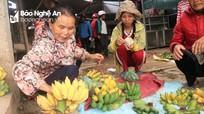 Đi chợ quê Nghệ phiên tận Tết