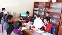 Tân Kỳ: Công khai số điện thoại Ủy viên Ban Thường vụ đến 269 khối, xóm, bản